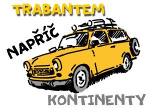 Trabant - Dan Přibáň