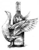 Svatomartinské víno a Martinská husa