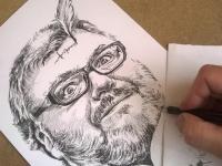Petr Stančík - ilustrace