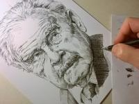 Luděk Munzar - portrét