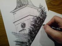 Jemnice věž