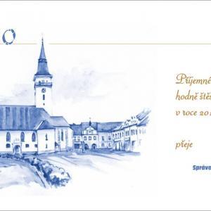 2010 - Správa majetku města Jemnice