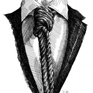 Kravata - módní doplněk každého podnikatele