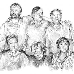 Skupinový portrét