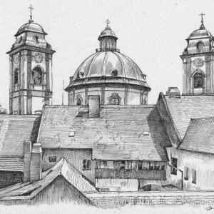 Jaroměřice nad Rokytnou - zámek