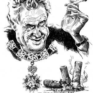 Miloš Zeman - Ferdinand Peroutka
