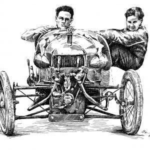 Morgan - 1922