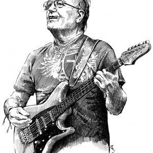 Petr Janda - Olypic