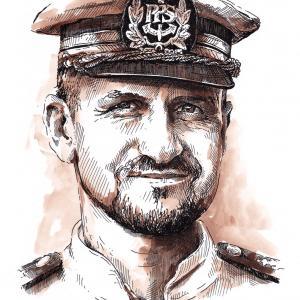 Kapitán - Štěpán R.