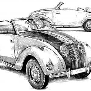 Adlerwerke - Adler Typ 10
