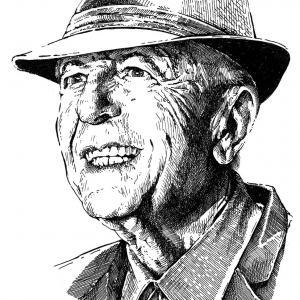 Leonard Norman Cohen