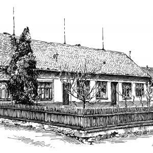 Petrovice - škola
