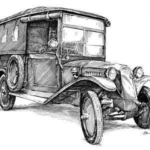 Tatra 13