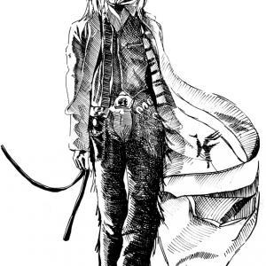 Kovbojka