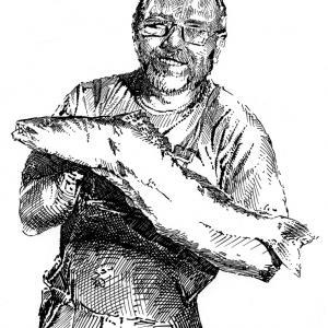 Rybář Radek