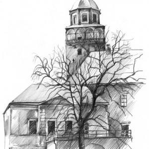 Moravský Krumlov - zámek