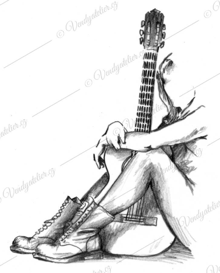 Kytara Vendy Atelier
