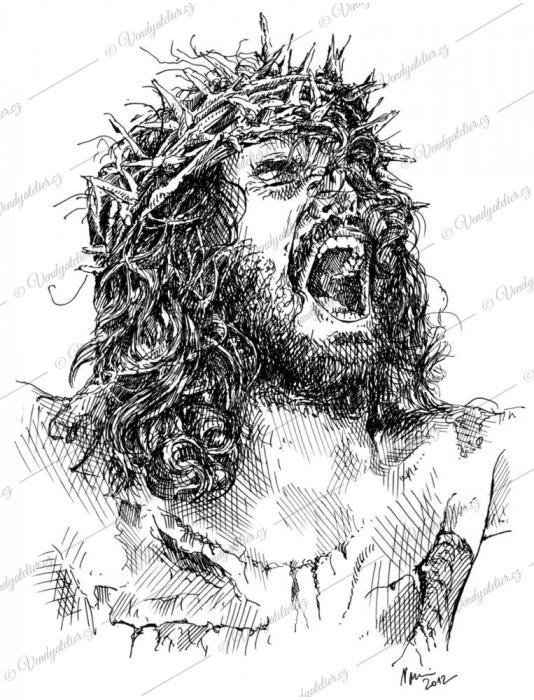 Ježíš Nazaretský, Kristus, Jesus