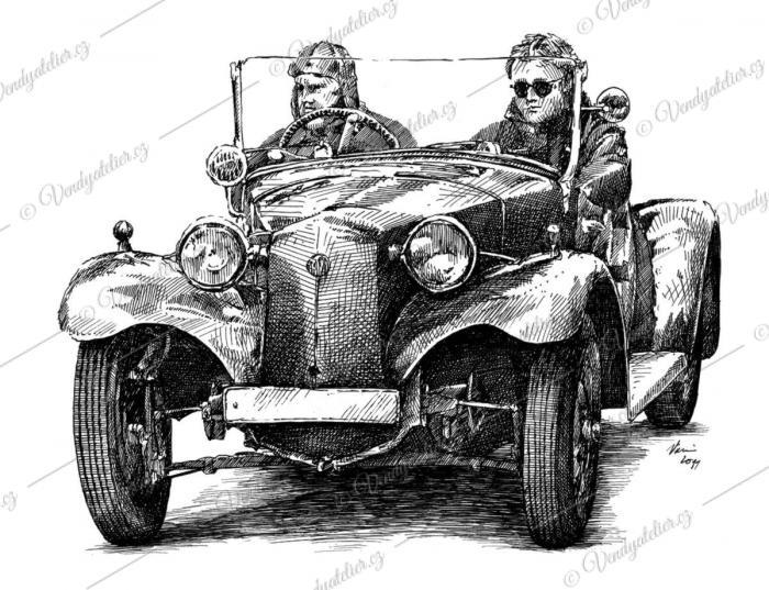 Tatra T57