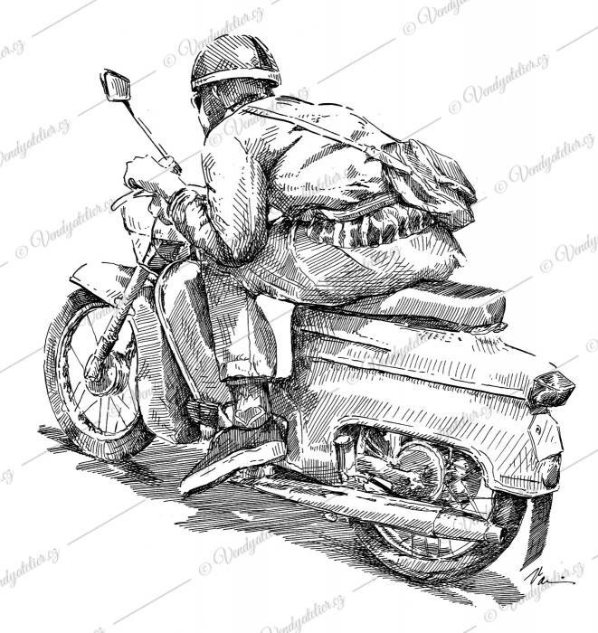 Jawa 50