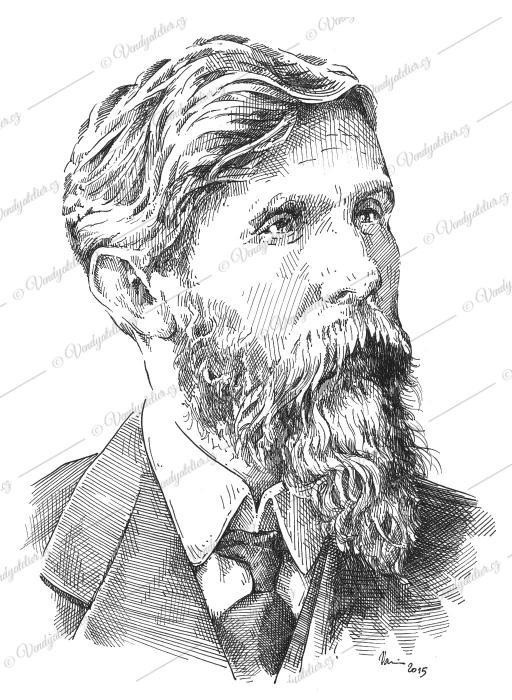 Václav Klement