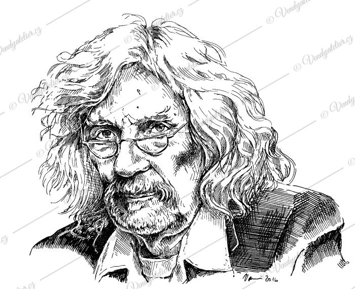 Petr Hapka - hudebník