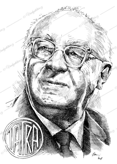 Hans Ledwinka