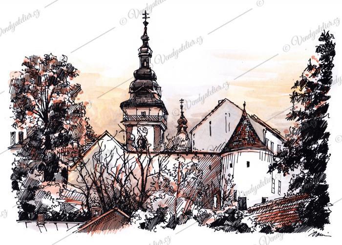 Moravské Budějovice