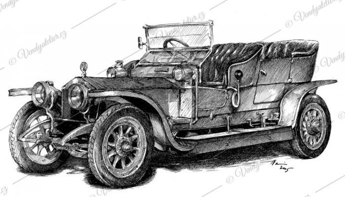 Autoveterán
