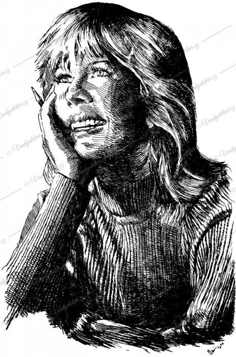 MASH - major Hulihenová
