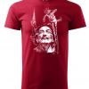 Dalí - originální tričko