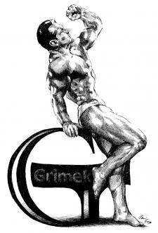 John Carroll Grimek