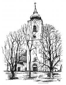 Heraltice, Vysočina
