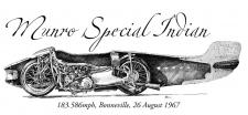 Munro Special Indian