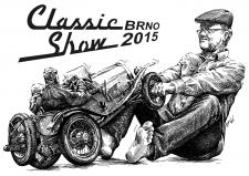 Classic Show 2015 - Miroslav Vomáčka