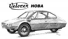 Velorex Hoba 2