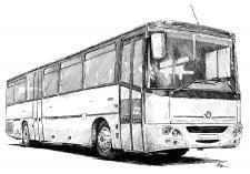 Karosa Irisbus Axer