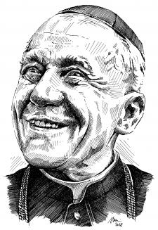 Kardinál Beran