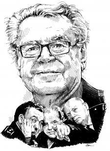 Miloš Forman