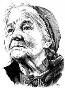 Jarmila Kurandová