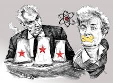 Zeman - dostavba jaderné elektrárny