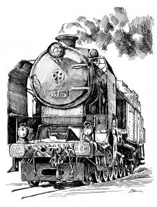 Lokomotiva 464.008