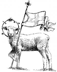 Agnus Dei - Beránek Boží