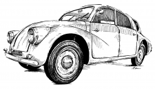 Tatra 97