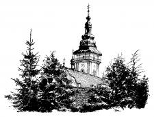 Moravské Budějovice - Chrám sv. Jiljí