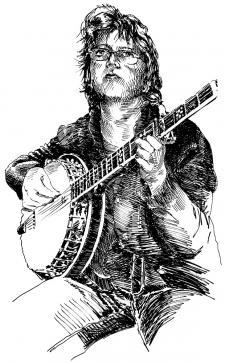 hra na banjo