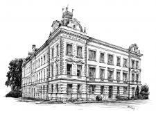Škola Jaroměřice n. R.