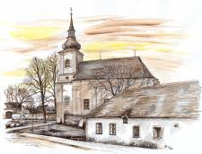 Lukov u Moravských Budějovic