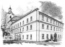 Městský úřad - Moravský Krumlov