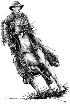 Kovboj